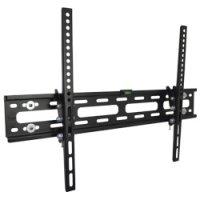 【最新改良型】 32〜65型対応 汎用テレビ壁掛け金具 上下角度調節 - XPLB-227M