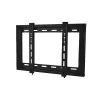 【26〜42型対応】汎用テレビ壁掛け金具 角度固定薄型 - PLB-ACE-104S