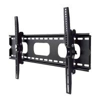 【37〜65型対応】汎用テレビ壁掛け金具 上下角度調節 - PLB-ACE-117M