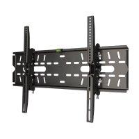 【37〜65型対応】DIY向け汎用テレビ壁掛け金具 上下角度調節 - PLB-ACE-228M
